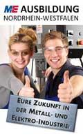 ME Ausbildung NRW