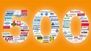 500-Unternehmen