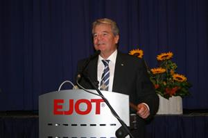 Dr. h.c. mult. Joachim Gauck sprach in Bad Berleburg.