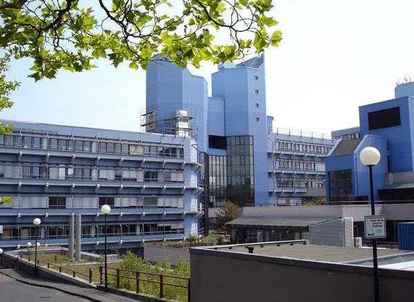 Uni Siegen Ssc